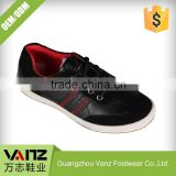 Kid Sliding Free Mesh Upper Lace Up Sneakers athletic Shoes M7-CH2007