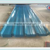 color coated corrugated steel roofing sheet/tile