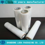 Wholesale transparent PE tray packaging stretch film