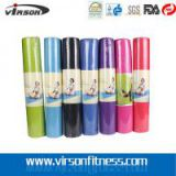 6mm PVC yoga mat gym mat
