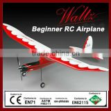 RC Airplane 400 Class Waltz Beginner RC Airplane