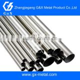 Seamless & ERW Type and ISO Certification Stainless Steel PIPES