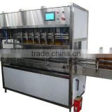 Automatic Oil Filling Machine For 3L to 10L