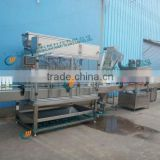 Shanghai mango juice machine filling machine