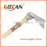 Professional Manufacturer Garden Hoe with Wooden Handle