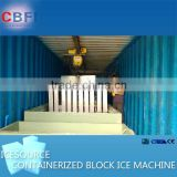 Large containerized <b>ice</b> <b>making</b> plant for sale