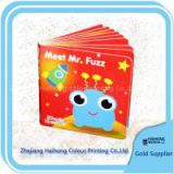 Children board books printing
