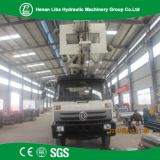 Top Sale Cheap Price Used In Water Well Drilling Rig Mounted On Dongfeng Truck