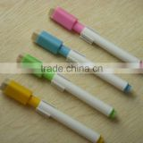 Top quality ink erasable marker