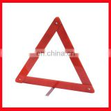 safety reflector warning triangle/red triangle road signs
