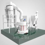 HD2150 raymond roller mill pollution-free grinding mill suppliers