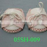 Lovely Mini Sandal Shoes For Plush Toys and Dolls! BEST PRICE!