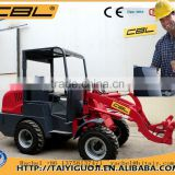 ZL40 4000kg China mini cheap quality construction trucks for sale