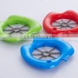 COLORFUL APPLE CUTTER MADE IN CHINA
