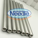 Closed end Welded Tubing