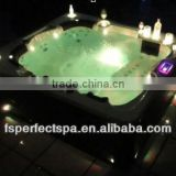 luxury hot tub & whirlpool for sales promotion in new year