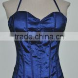Professional Top Quality Fancy Sexy Latex Corset, Made in China