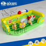 Wolong Manufacture Inflatable Toys Indoor Playing for Children