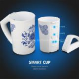 wonsking ZN01 intelligent protective cup for blind man