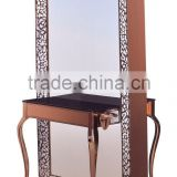 2015 Ningbo HONGZI Contemporary style LED salon mirror                                                                         Quality Choice