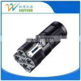 2017 high power flashlight flashlight adult
