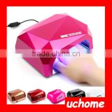 UCHOME Chinese Alibaba Supplier Nail Cosmetology Nail Dryer