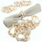 Shell Napkin Ring