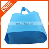 Cheap reusable customized fold polyester shopping bag