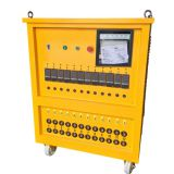 100kva Mobile power source transformer post weld heat treatment unit for pre-heating and pwht pipeline