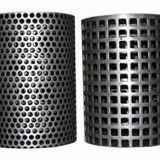 Perforated Plate - Smooth, High Strength, Lightweight
