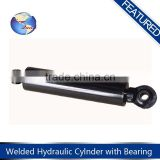 High efficiency work longer hydraulic cylinder