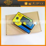 Portable Solar Widnow Film Testing Meter 950nm IR Peak wavelength