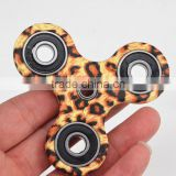 Newest Design Hand Spinner Fidget Toy with Stainless Steel hybrid Ceramic bearings fidget