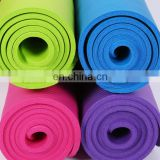 2016 new product eco-friendly natural rubber eco juteyoga mat