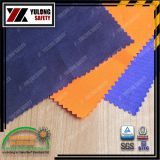 Pyrovatex CP flame retardant twill fabric manufacturer