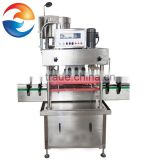 FX-6L Full-automatic Inline Capping Machine For Plastic Thread Cap