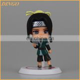 custom made PVC Japan Anime naruto action figures naruto doll figurines for sale