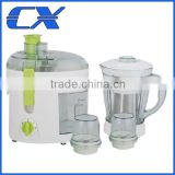 4 in 1 Multifunctional Electric Juice Extractor