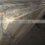 Golden Crystal Granite Countertops