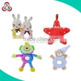 Animal Shaped Bells In Exported High Quality For Promotional