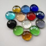 Fire Beads, Fire Pit Glass