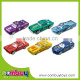 Hot selling high quailty classic set diecast model cars 1:64 scale