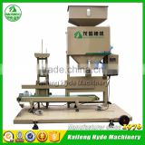Hyde Machinery horizontal seed packing machine
