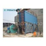 Energy Saving Industrial Dust Collector System Dust Collection Units 50000-100000M3/H