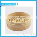 Chinese traditional bamboo dim sum steamer chinese food steamer