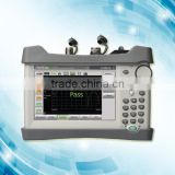 Original 2 MHz to 4 GHz Handheld Cable and Antenna Analyzer S331L satellite spectrum analyzer