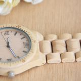 2017 Fashion Eco-friendly Specialty OEM Wooden Watches Wholesale Wooden Watch