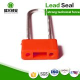 High quality disposable padlock security seals REL001