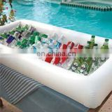 Inflatable Salad Bar Buffet Server Ice Drinks Food Cooler