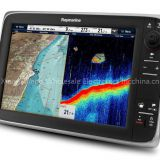 Raymarine c127 12.5-Inch Multi-Function Display/Fishfinder with Lighthouse US Coastal Charts